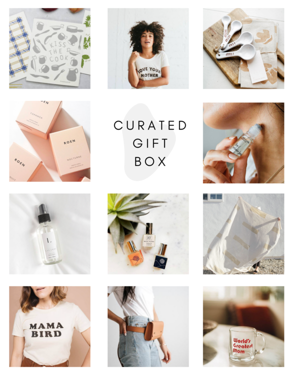 Sunday Supply Co. Curated Gift Box