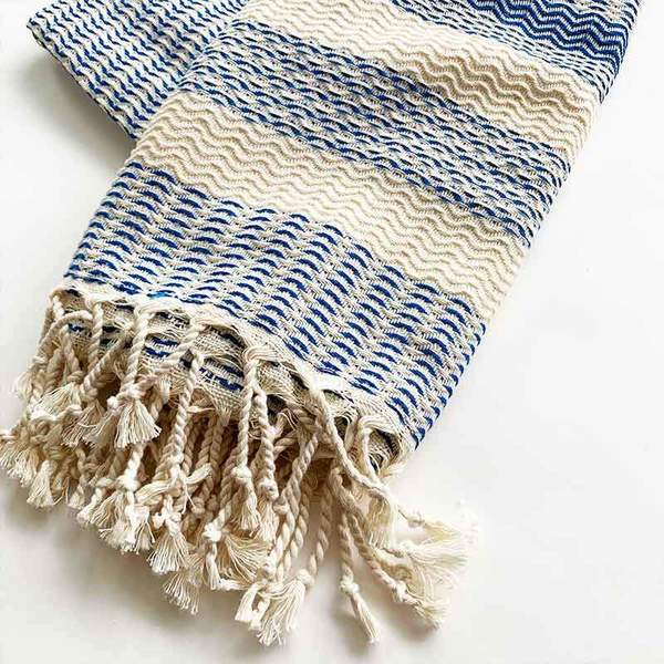 Turkish Towel & Trove Book Gift Pack