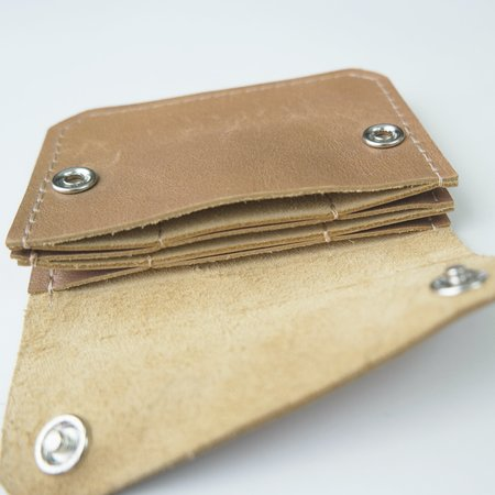 Robbie Moto The Buddy Wallet - Champagne