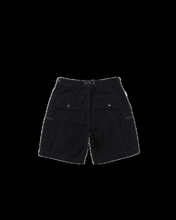 and wander Nylon Taffeta Shorts - Black