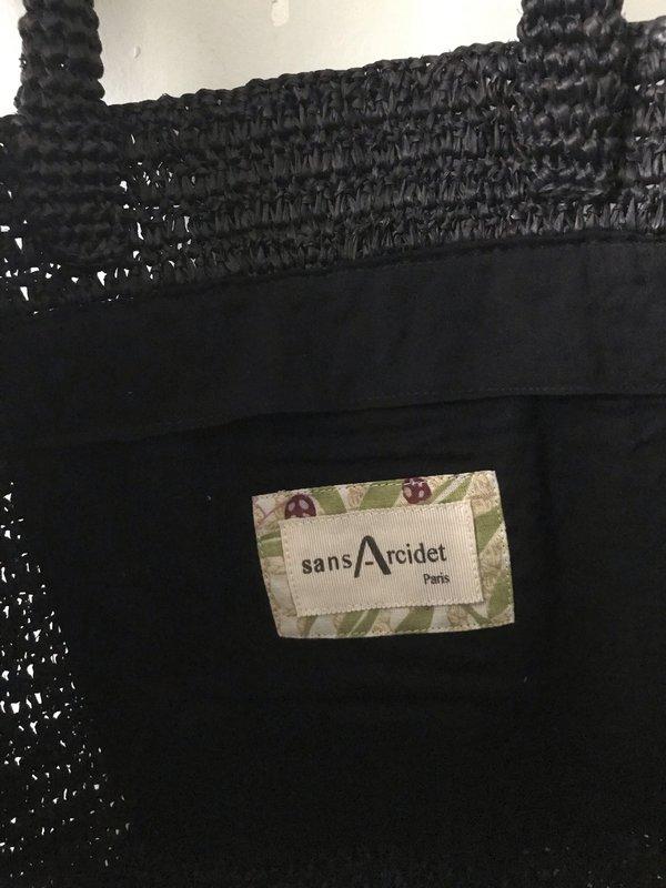 Sans Arcidet Kapity Bag Large