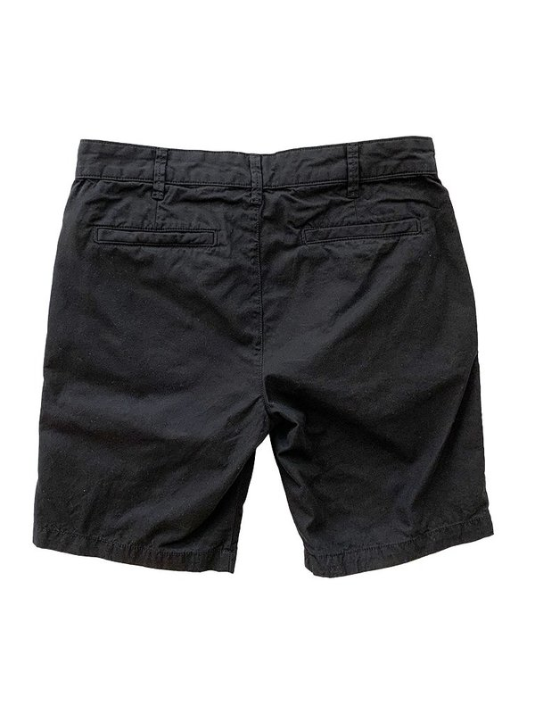 Save khaki United Twill Bermuda Shorts - Black