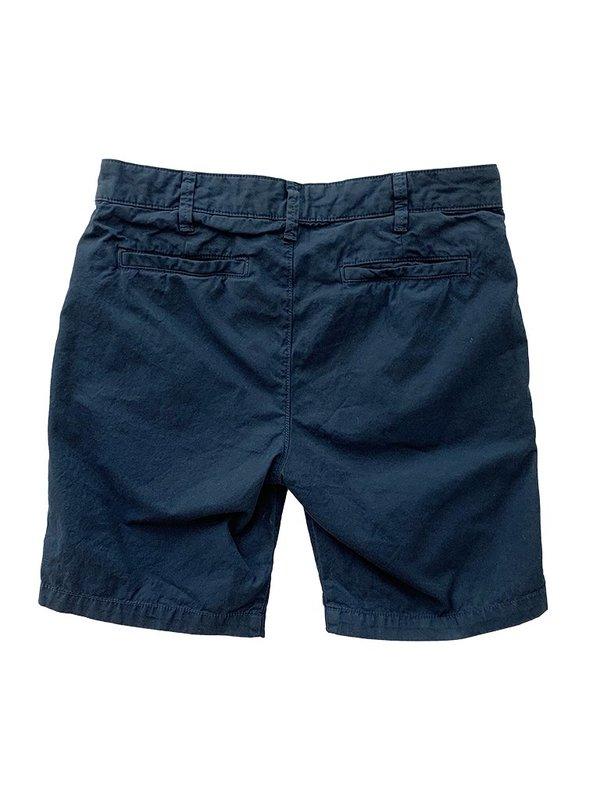 Save khaki United Twill Bermuda Shorts - Navy