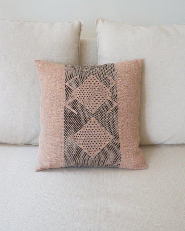 VOZ Apparel Araña Pillow - Rose