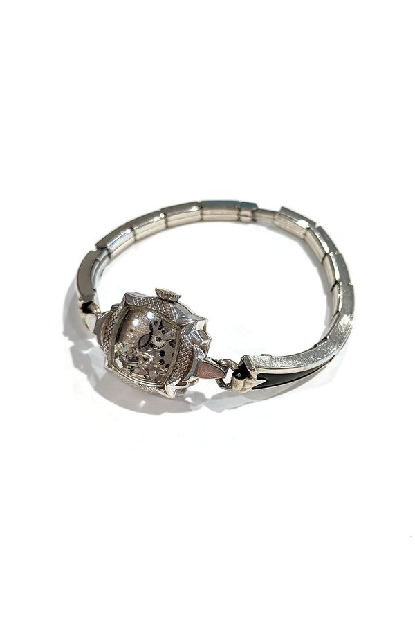 The Artemisian Fairydust Small Bracelet - Black