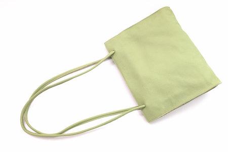 Hannah Emile Lady Bag - Mint