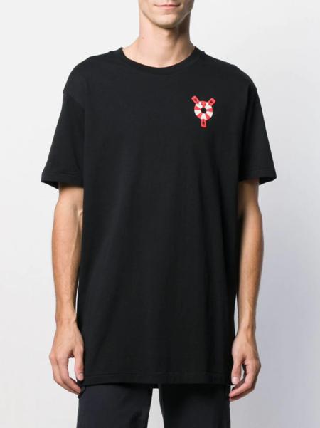 Henrik Vibskov Lifesaving Lobster T Shirt - Black