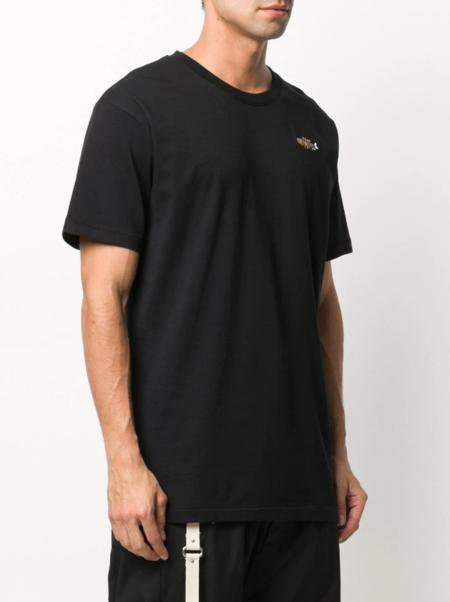 Henrik Vibskov Eat Me T Shirt - Black