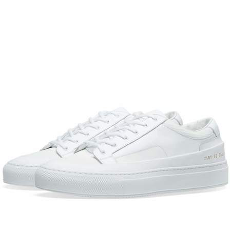 Common Projects Achilles - Super White