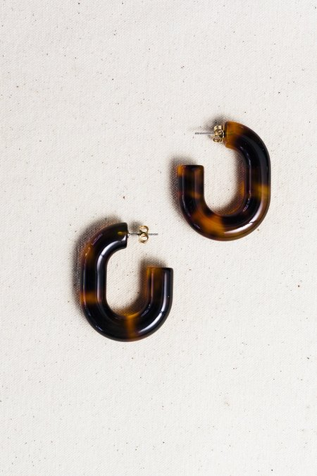 Rachel Comey Small Keeper Earring