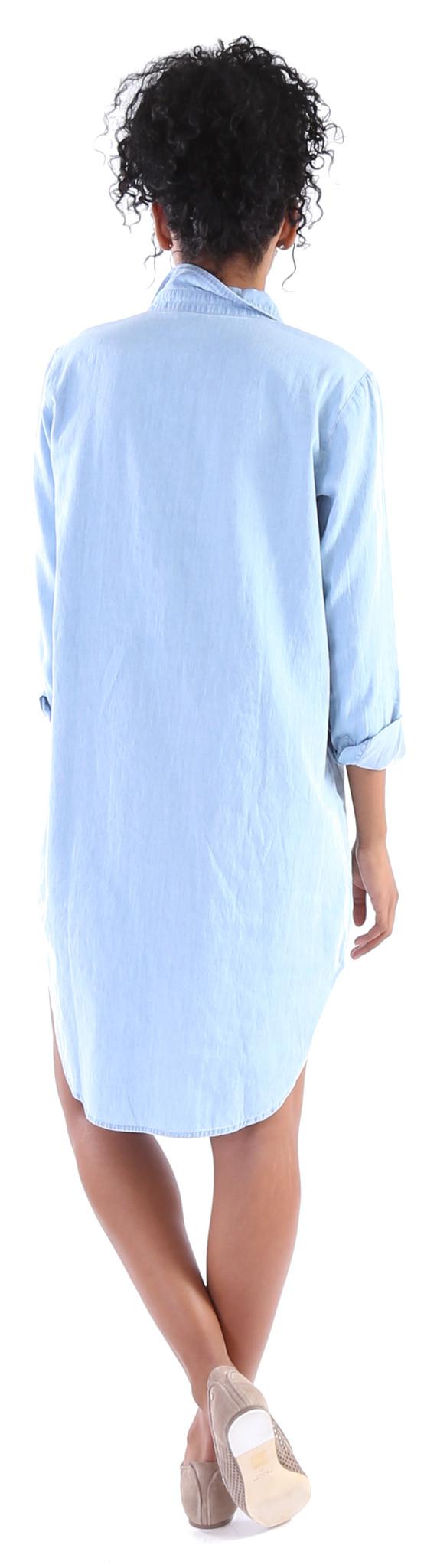 LILYA Gardenia Dress