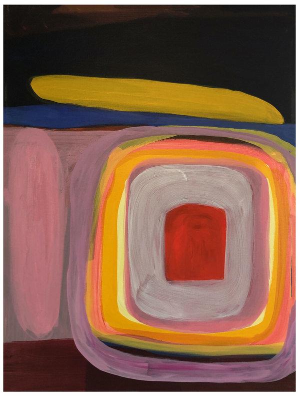 "Naomi Clark ""Ode of the Landscape"""