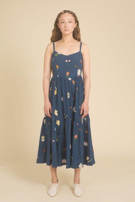 Samantha Pleet Freda Dress
