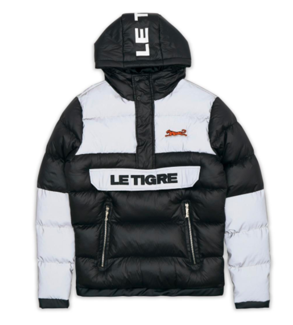 Le Tigre Ainsley Puffer Jacket