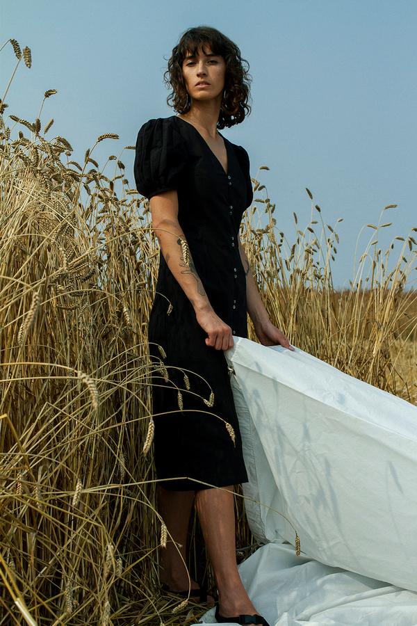 Silvae Cristina Dress