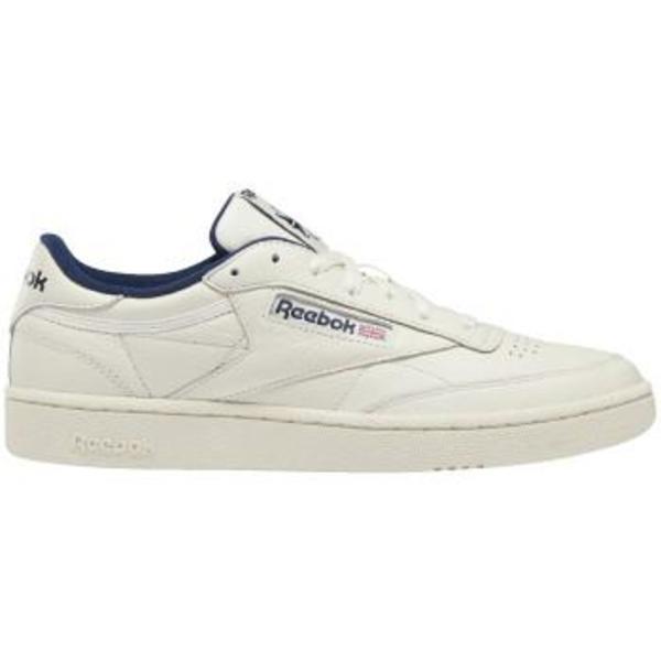 Reebok Club C 85 Sneaker - Chalk