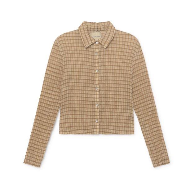 Paloma Wool Bisbal Shirt - Beige