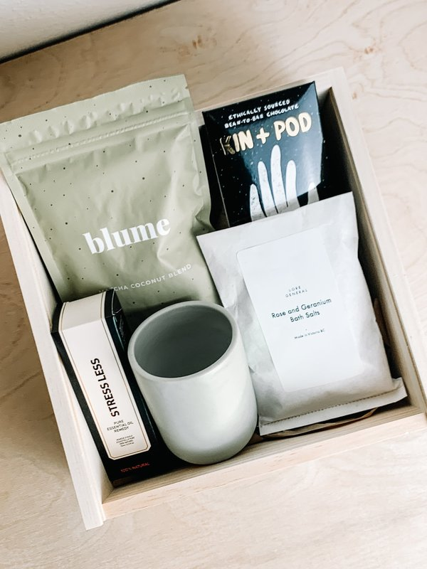 Lore General Wellness Box - Small