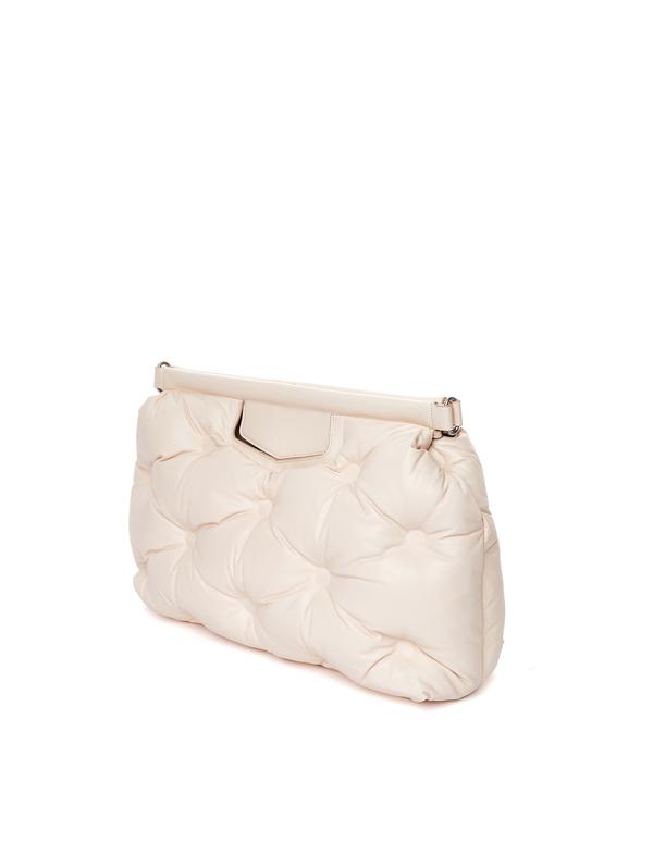 Maison Margiela Glam Slam Bag - Beige