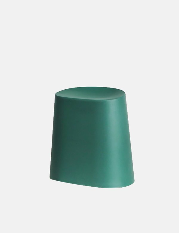 Article. Leitmotiv Relish Stool Stackable - Green
