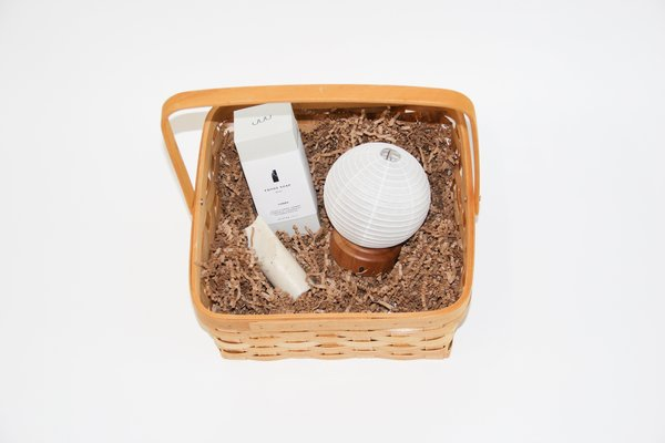 scout west county Mother's Day Basket for the person who has everything