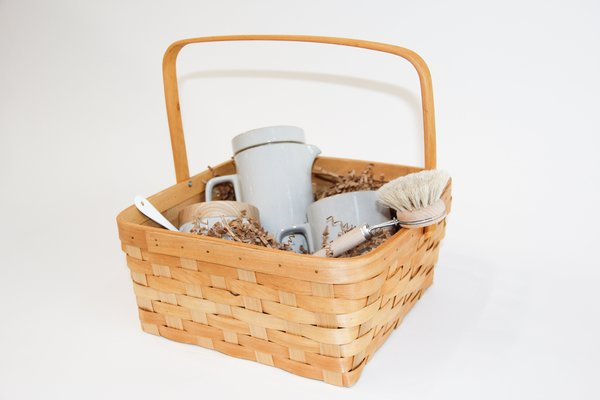scout west county Mother's Day Basket the curated kitchen
