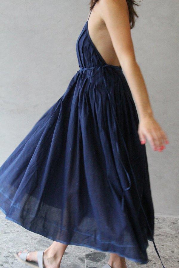 Silk Maku Spica Dress