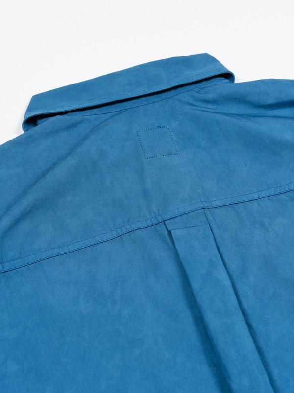 Arpenteur ADN Jacket - Natural Woad Blue