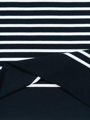 Arpenteur Pontus T-Shirt - Navy/White