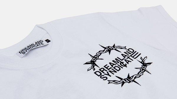 Dreamzone T-Shirt white