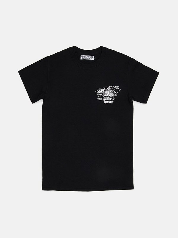 Isla T-Shirt black