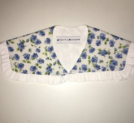 Rightful Owner The Diana Sailor Collar