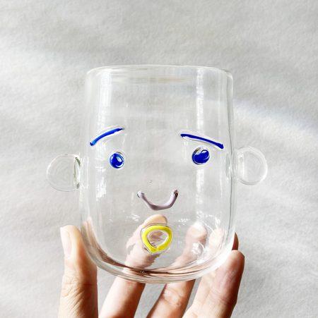 TAK TAK Face Cup