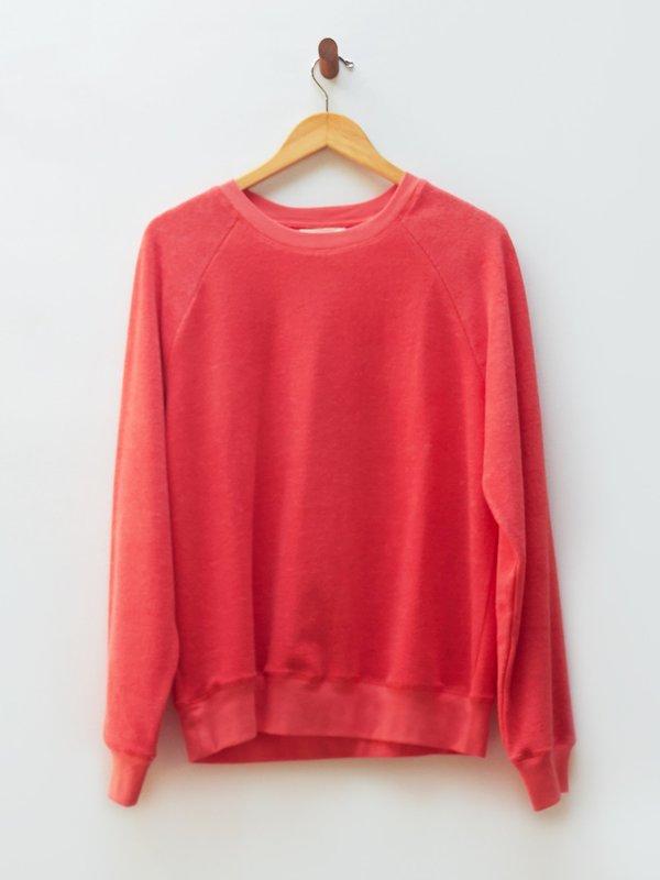 La Paz Cunha Sweatshirt - Coral