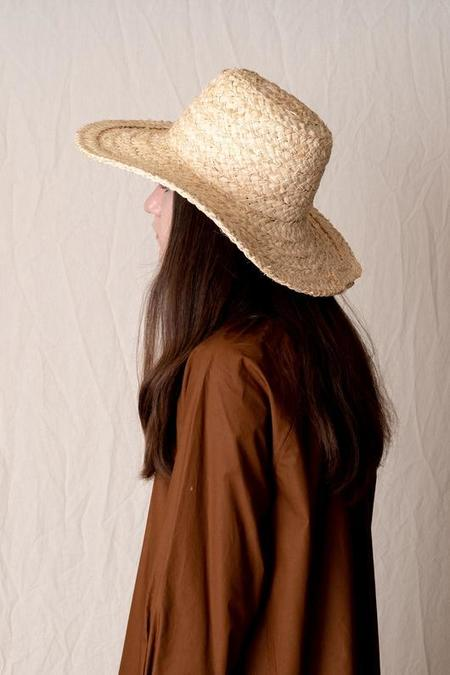 Brookes Boswell Farm Hat