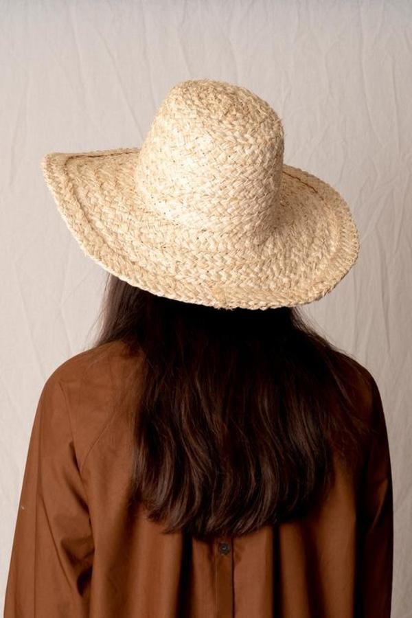 Brookes Boswell Farm Hat