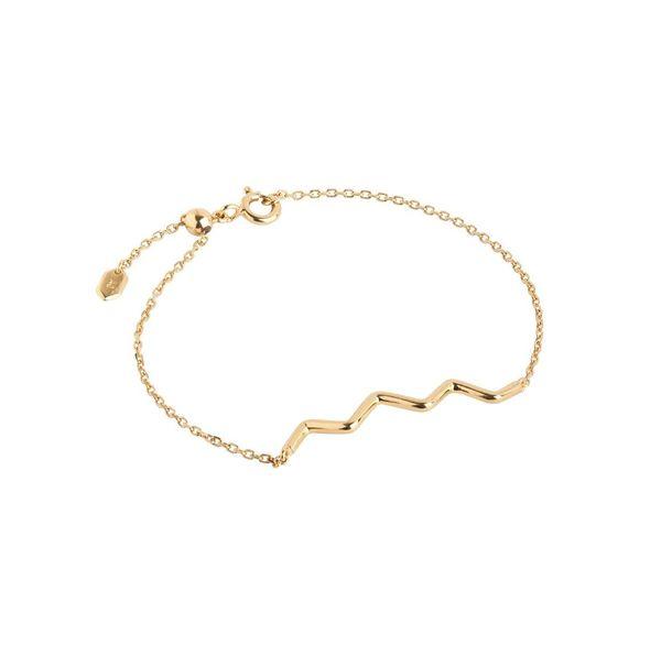Maria Black Fusilli Bracelet