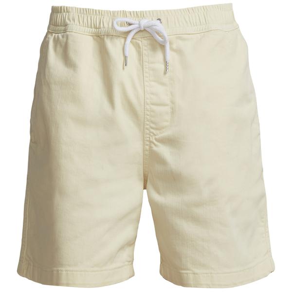 NN07 gregor shorts - Pale Sun