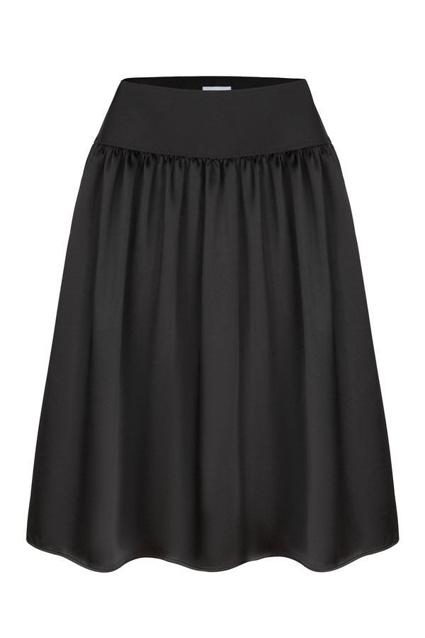 Wray Lulu Skirt - jet