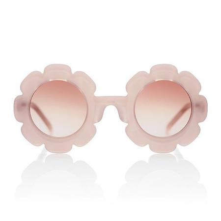 Sons + Daughters Child Pixie Sunglasses - Pink