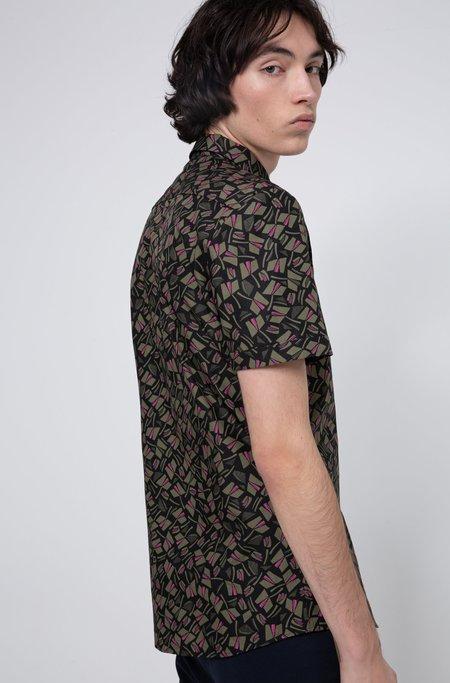 Hugo Boss Hugo Empson-W SS Shirt - Beige