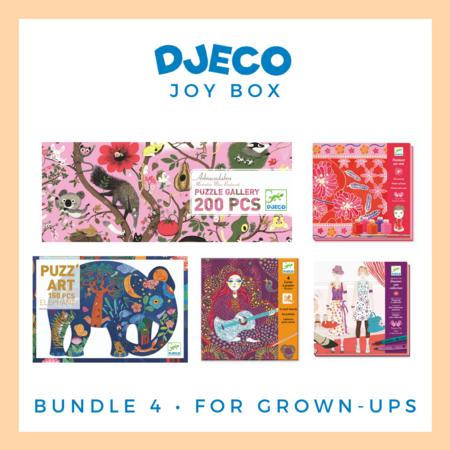djeco joy box for grownups