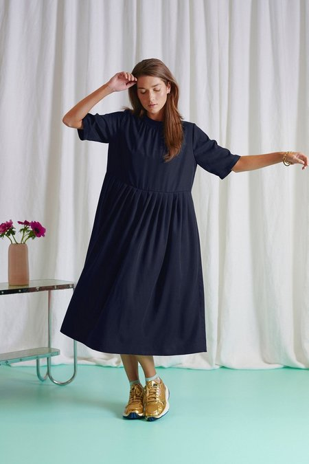 Twenty-Seven Names City Dress - Navy