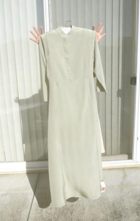 Istok Cassock Dress