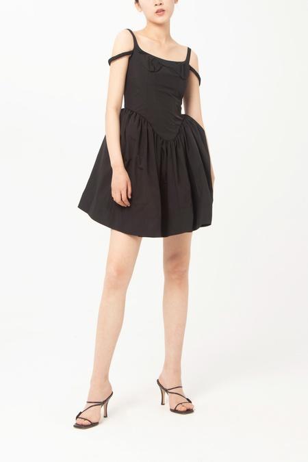 Shushu Tong Two Layers Dress
