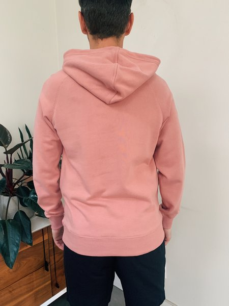 NIGHTS WKNDS After Hours Hoodie - Rose