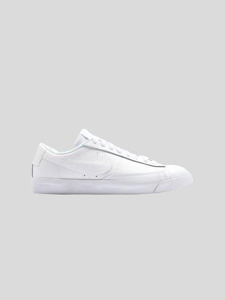 Nike Blazer Low LE - White
