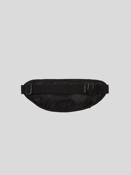 A.P.C. Lucille Hip Bag - Black