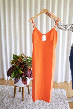 Paloma Wool Dalini Dress