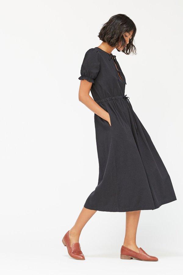 Lacausa Primavera Dress - Tar